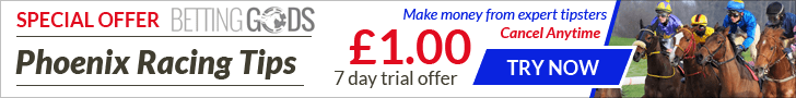 Phoenix Racing is a high risk, high reward tipping service that has achieved an average monthly profit of over £200.00 for its members'.
